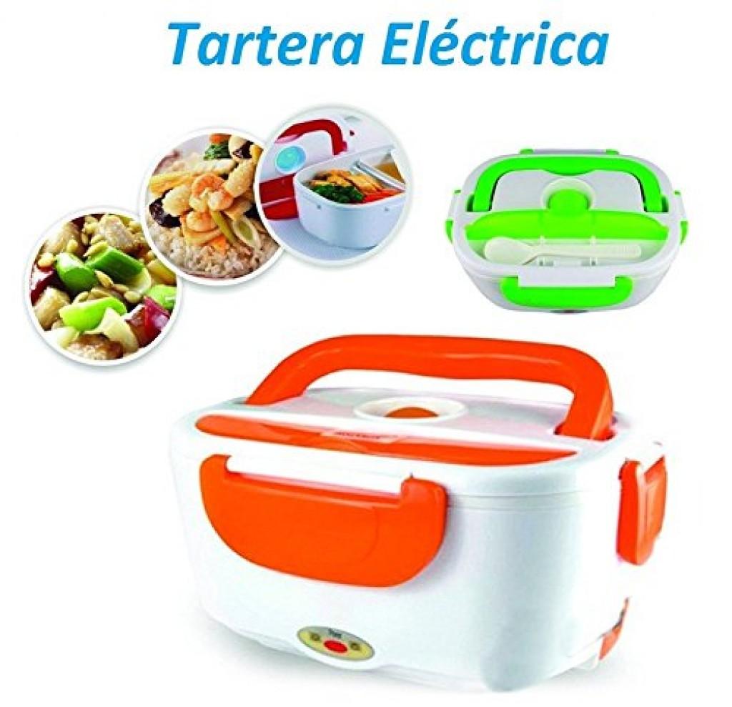 Tartera el ctrica port til expoimport for Cocina electrica portatil