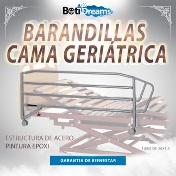 JUEGO DE BARANDILLAS
