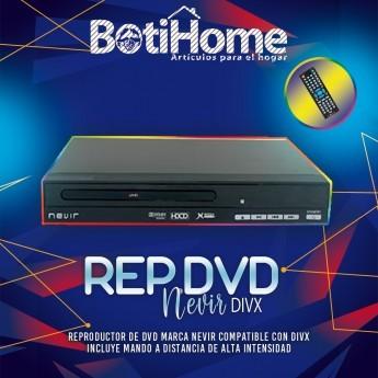 DVD NEVIR
