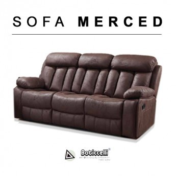 SOFA MERCED 1,2 y 3 Plazas