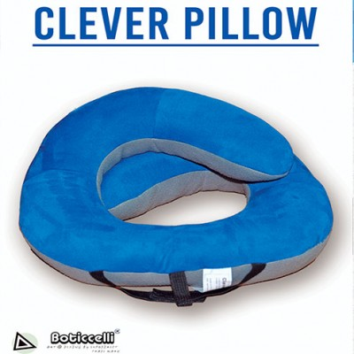 ALMOHADA CLEVER PILLOW