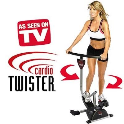 Cardio Twister