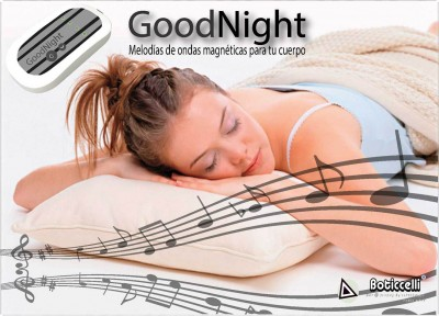 Magnetoterapia Portátil Good Night