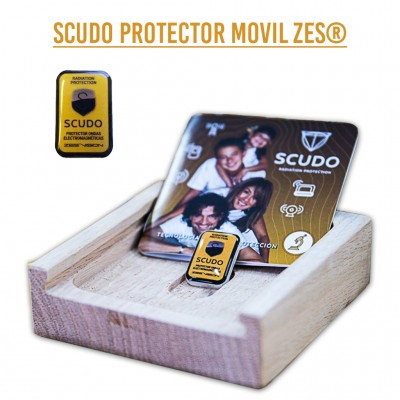 Scudo Protector Movil ZES®