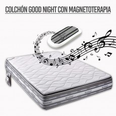 Colchón GOOD NIGHT con Magnetoterapia