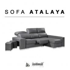SOFA ATALAYA