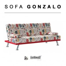 SOFA GONZALO
