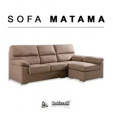 SOFA MATAMA